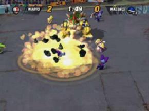 Mario Smash Football (2)
