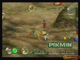 Pikmin (6)