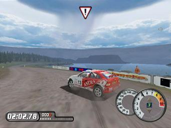 Rally Championship (2)