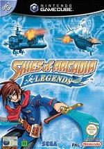 Skies of Arcadia Legens