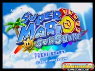 Super Mario Sunshine (1)