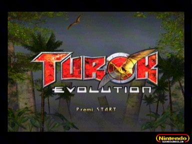 Turok Evolution (1)