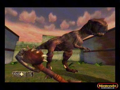 Turok Evolution (3)