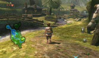 The Legend of Zelda - Twilight Princess (2)