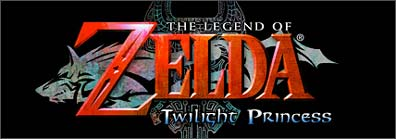 The Legend of Zelda - Twilight Princess (1)