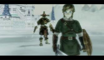 The Legend of Zelda - Twilight Princess (3)