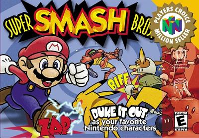smash