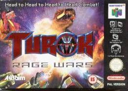 Turok Rage