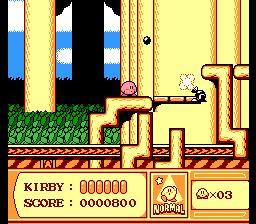 Kirby's Adventure (1)
