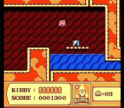 Kirby's Adventure (2)