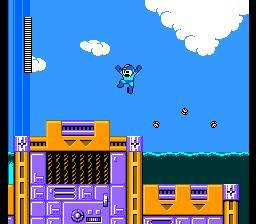 Megaman VI (2)