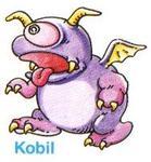 kobil