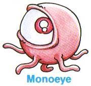 monoeye