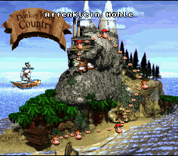 Donkey Kong Country (1)