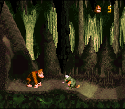 Donkey Kong Country (3)