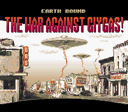 Earthbound (1)