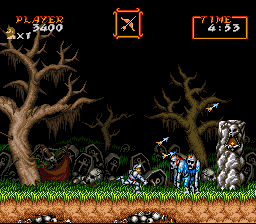 Super Ghouls'n'Ghosts (3)