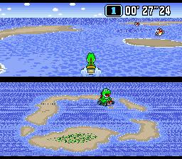 Super Mario Kart (3)