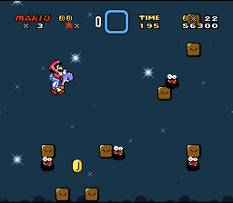 Super Mario World (3)