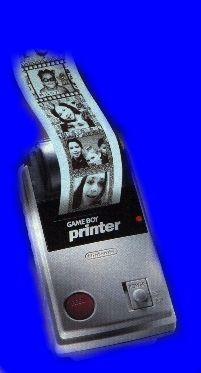 gbprinter