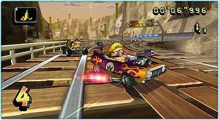 Mario Kart (1)