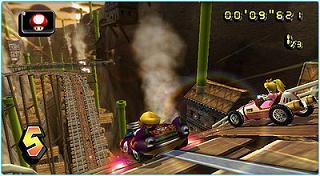Mario Kart (2)