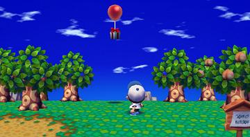 Animal Crossing (1)