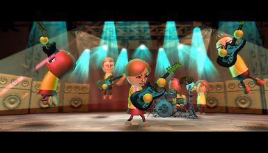 Wii Music (1)