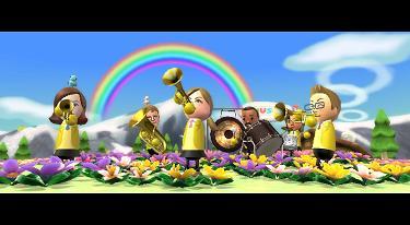 Wii Music (2)