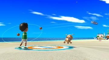 Wii Sports (2)