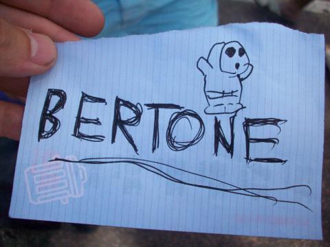 Foto di Bertone
