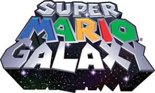 Mario Galaxy (1)