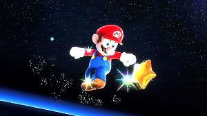 Mario Galaxy (2)