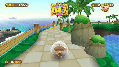 Monkey Ball (1)