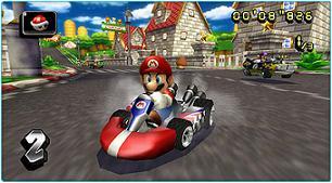 Mario Kart Wii (3)