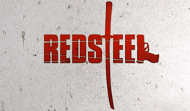 Red Steel (1)