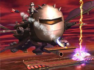 Super Smash Bros Brawl (3)
