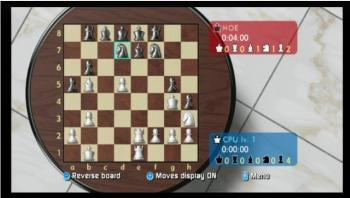 Wii Chess (2)