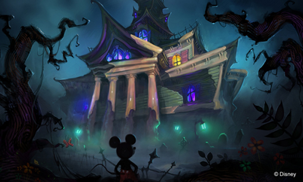 Epic Mickey1