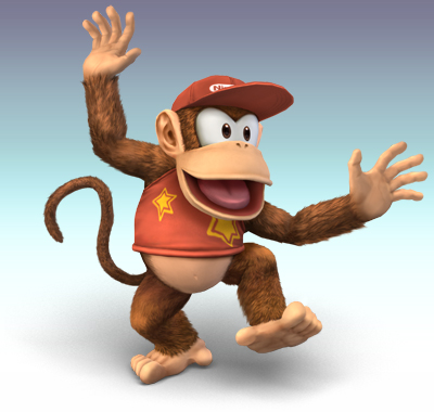 Diddy Kong (1)