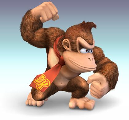 Donkey Kong (1)