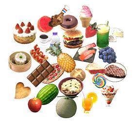 Come perdere il peso senza diete. targhe ed esercizi