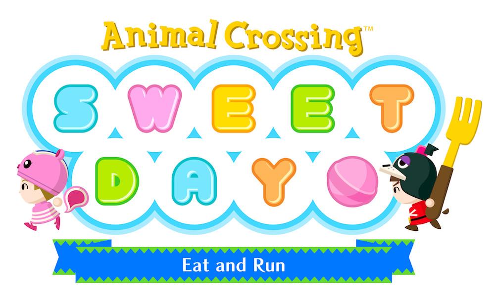 Animal Crossing: il giorno più dolce