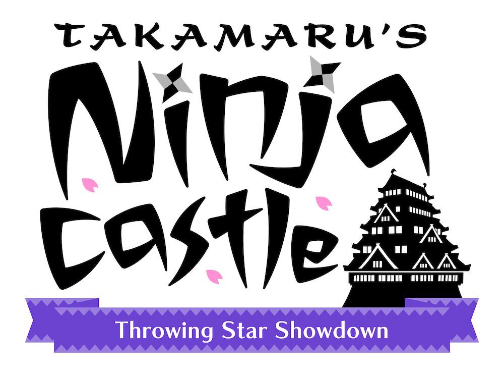Il castello ninja di Takamaru