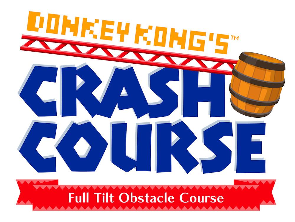 Il pericolante percorso di Donkey Kong