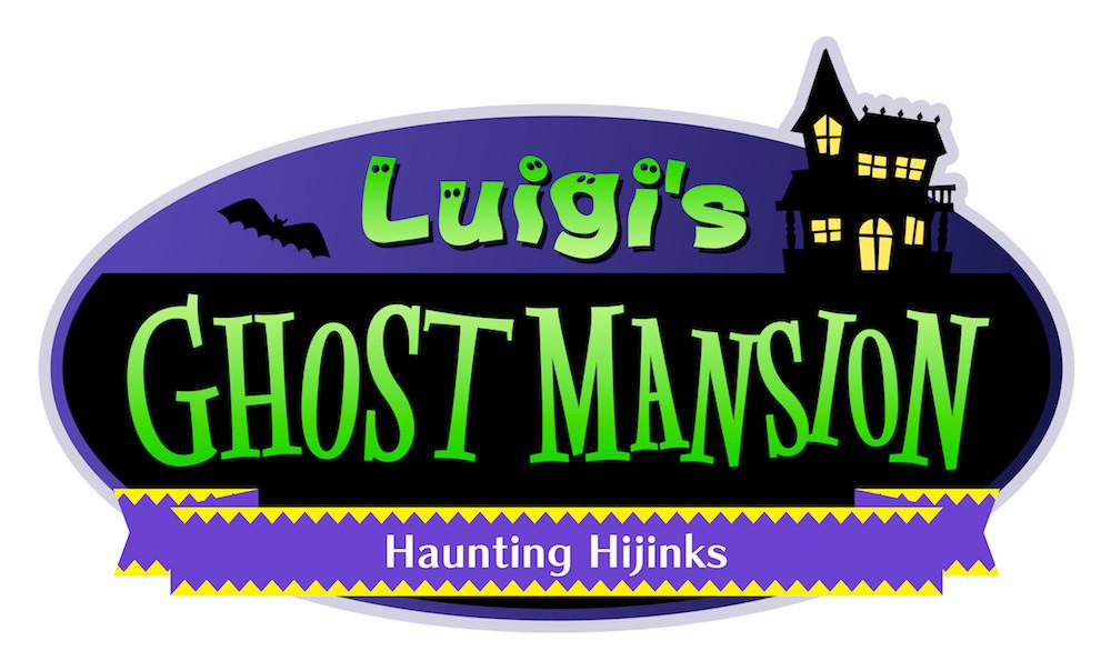 La casa infestata di Luigi