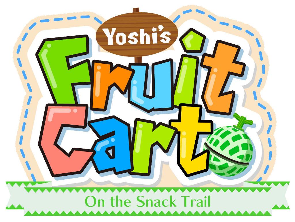 La fruttuosa raccolta di Yoshi
