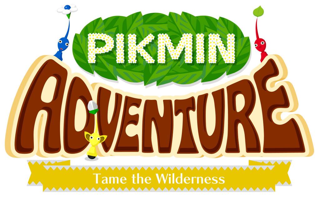 L'avventura dei Pikmin