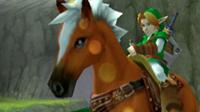 Trailer per The Legend of Zelda: Ocarina of Time
