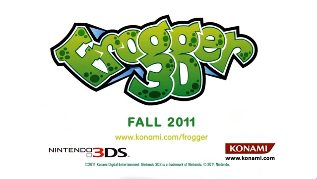 Frogger torna con un video...!